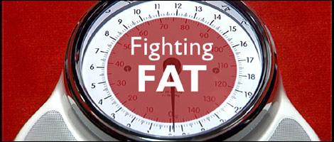 fat fight