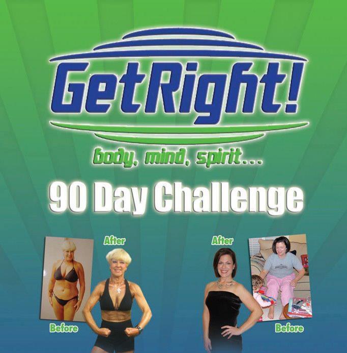 90 day challenge